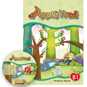 Apple Tree課本B1