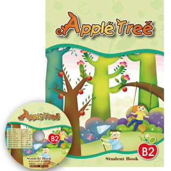 Apple Tree課本B2