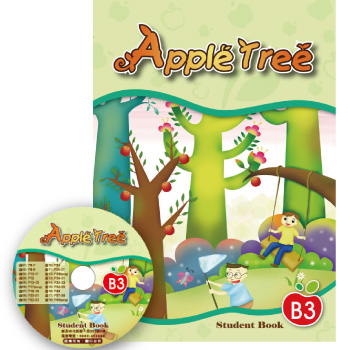 Apple Tree課本B3