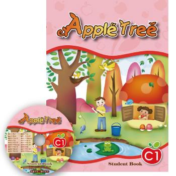 Apple Tree課本C1