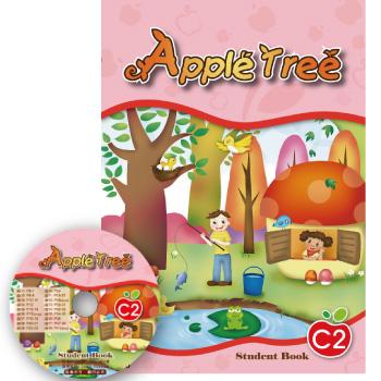 Apple Tree課本C2