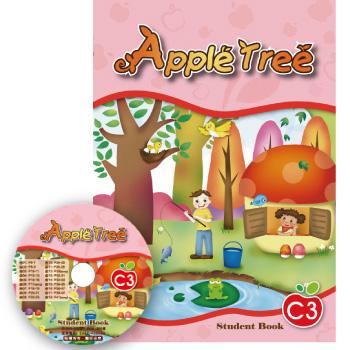 Apple Tree課本C3