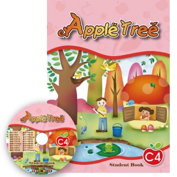 Apple Tree課本C4
