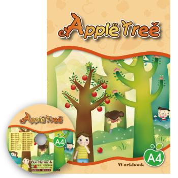 Apple Tree習作A4