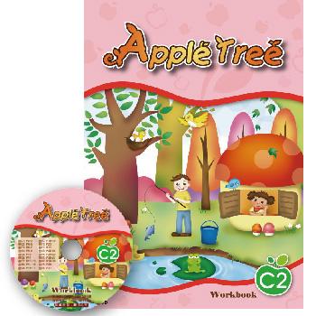 Apple Tree習作C2