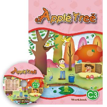 Apple Tree習作C3