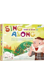 Sing Along 第一輯-N11