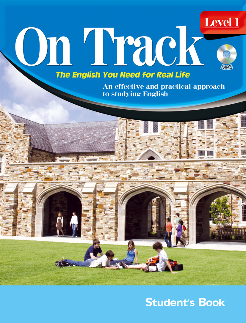On Track-Level 1:Unit 1-6-PC01T1