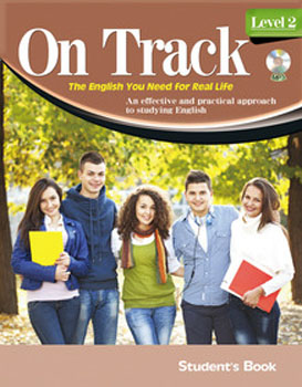 On Track-Level 2:Unit 1-6-PC02T1