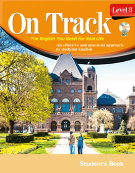 On Track-Level 3:Student's Book-PC03