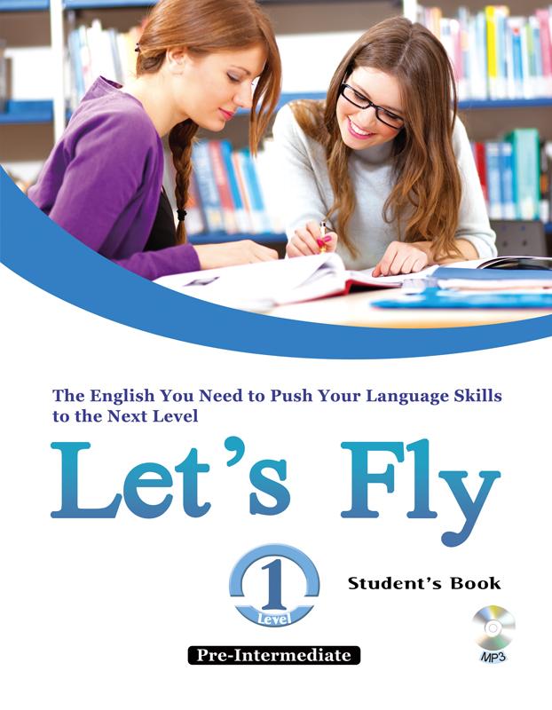 Let's Flv-Level 1:1-6-Teacher's PH01-T1