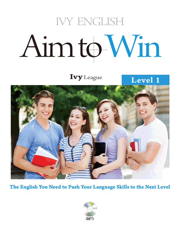 Aim to Win-Level 1+1MP3(教師本)-PK01-T