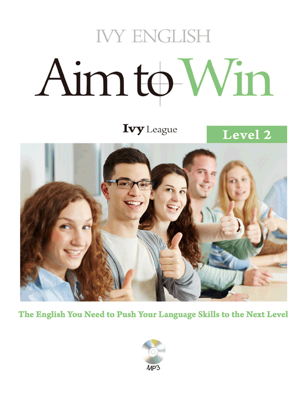 Aim to Win-Level 2+1MP3(教師本)-PK02-T