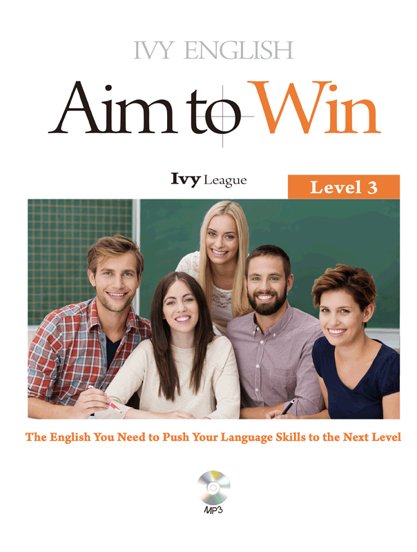 Aim to Win Level-3+MP3-PK03
