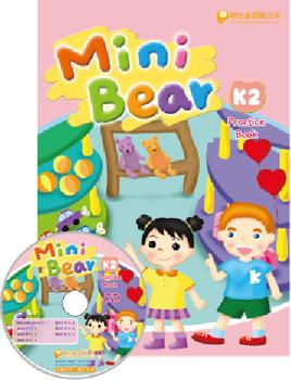 K2 Mini Bear 習作
