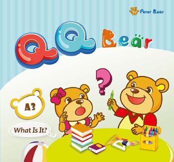 QQ Bear A3