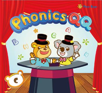 Phonics QQ C