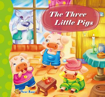 The Three Little Pigs-QA
