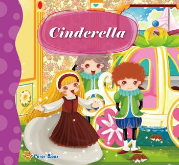 Cinderella-QC
