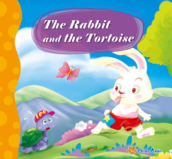 The Rabbit and the Tortoise-QB