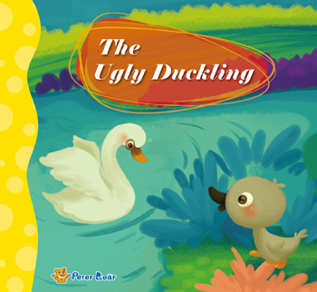 The Ugly Duckling-QD