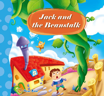 Jack and the Beanstalk-QF