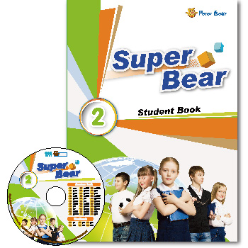 Super Bear課本-2