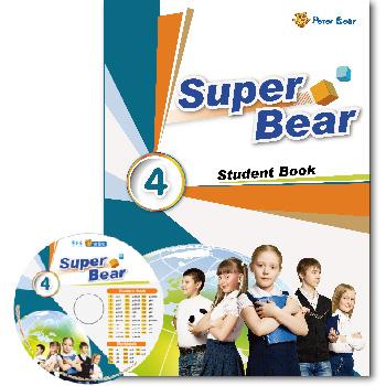 Super Bear課本-4