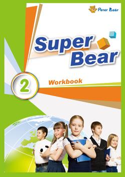 Super Bear習作-2